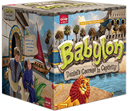 Babylon VBS Ultimate Starter Kit