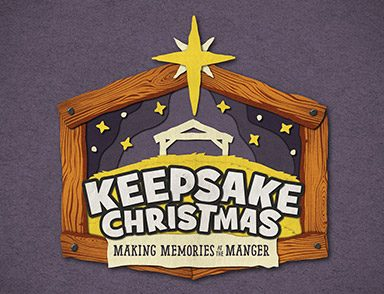 Keepsake Christmas Event