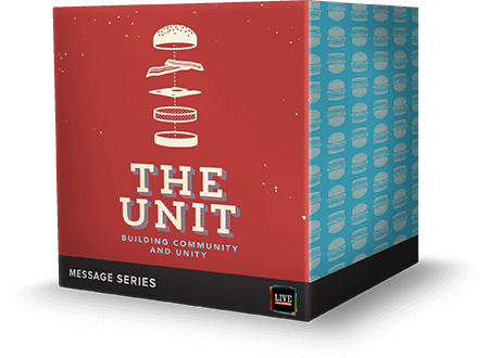 The Unit Building Community and Unity