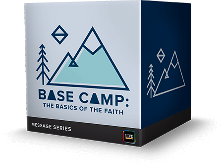 Base Camp The Basics of Faith