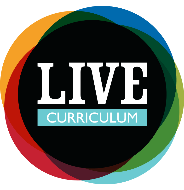 LIVE Curriculum, Youth Ministry Curriculum, Youth Group