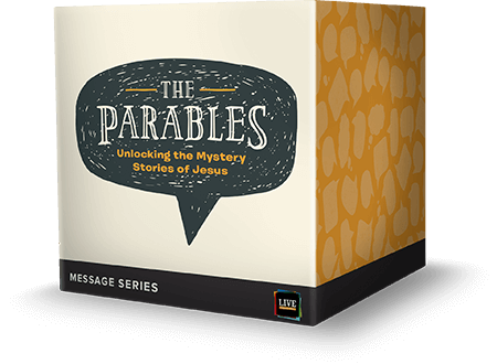 The Parables Unlocking the Mysetery Stories of Jesus