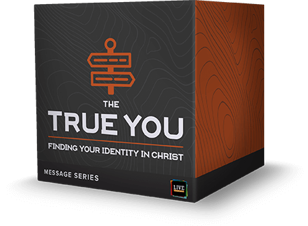 The True You Fidning Your Identity in Christ