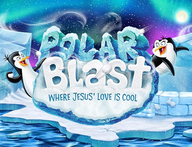 Polar Blast Weekend VBS 2018