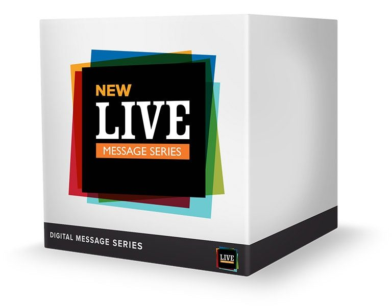 live message series box