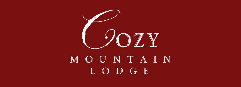 Cozy Mountain LodgeWomen's Retreat