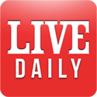 Live Daily App Icon
