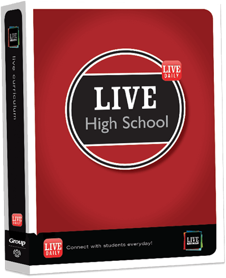 LIVE High School Curriculum