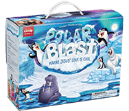 polar blast weekend vbs starter kit
