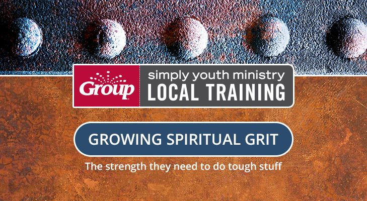 Youth Ministry Local Training