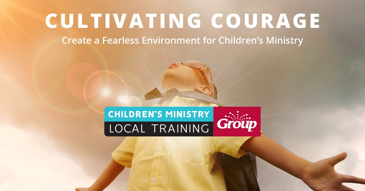 Childrens ministry local training group fandeluxe Choice Image