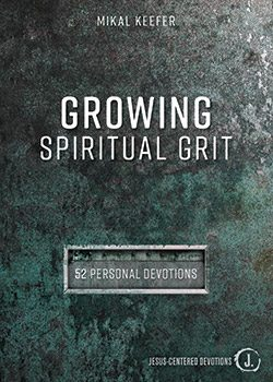 Spiritual Grit Devotions