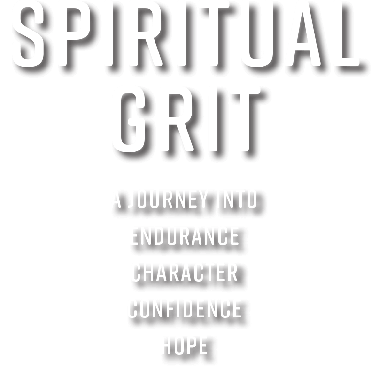 Is Grit Doomed To Be New Self Esteem >> Spiritual Grit Group