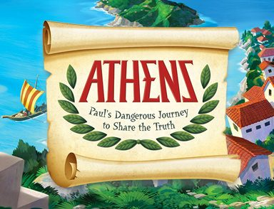 Athens VBS 2019