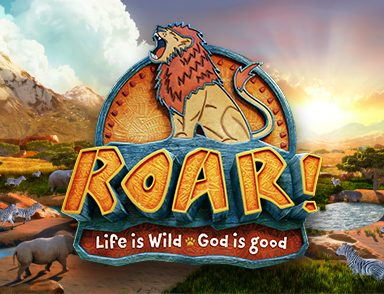 Image result for VBS ROAR 2019