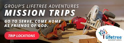 Lifetree Adventure Mission Trips