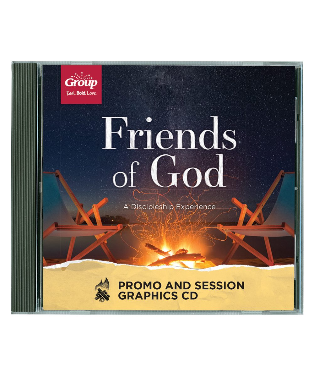 Promo and Session Graphics CD