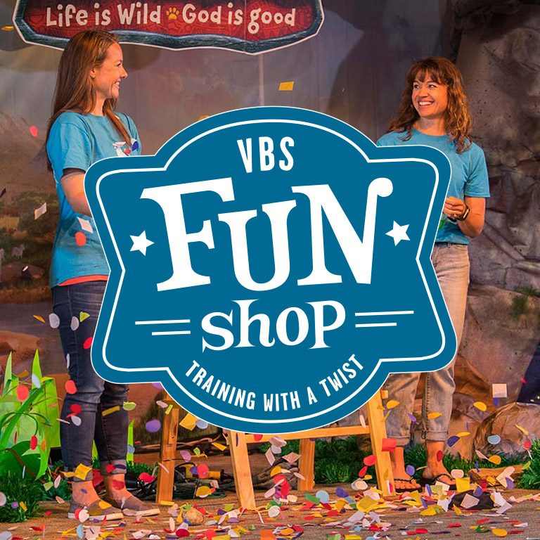 VBS Fun Shops