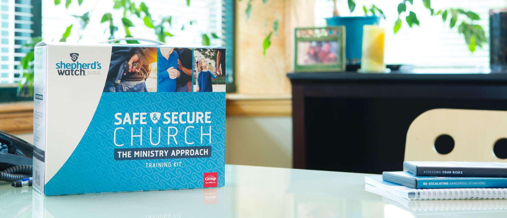 Church Background Checks for Staff and Volunteers - Group