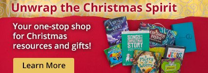 Children's Ministry Christmas Gifts