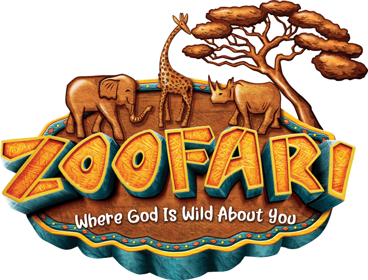 Zoofari - Fall Festivals - Children's - Ministry Resources - Group