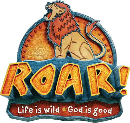Image result for ROAR theme vbs