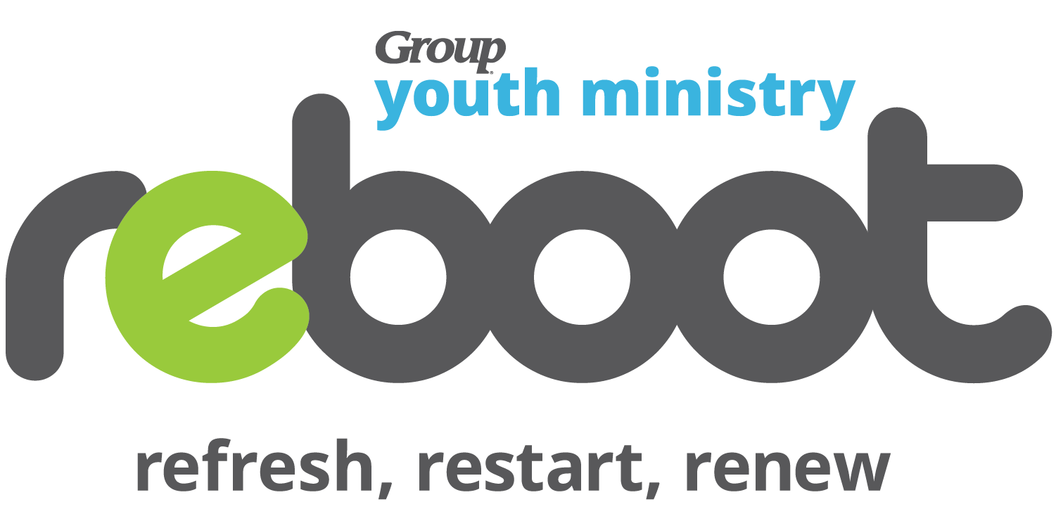 Youth Ministry Reboot