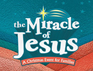 Miracle of Jesus