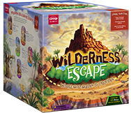 Wilderness Escape VBS 2020 Ultimate Starter Kit