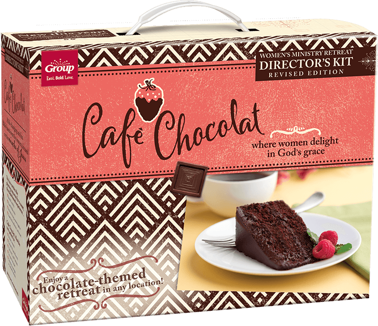 Cafe Chocolat Retreat Kit