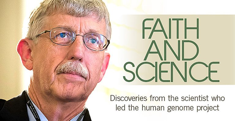 Faith and Science Lifetree Café Program