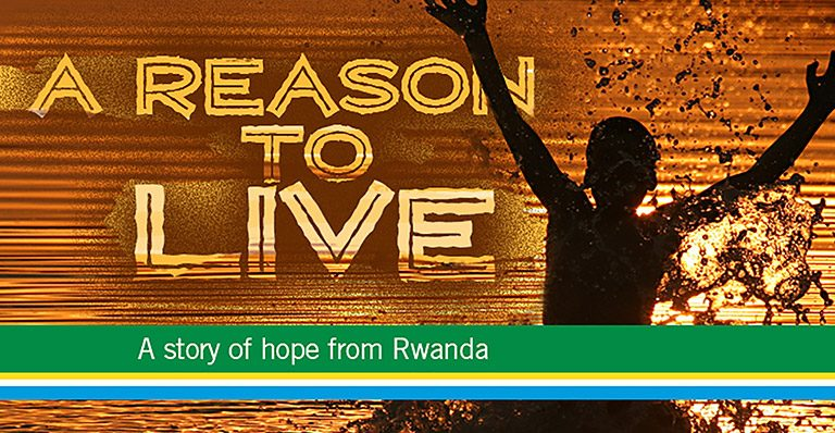 A Reason to Live Lifetree Café Program