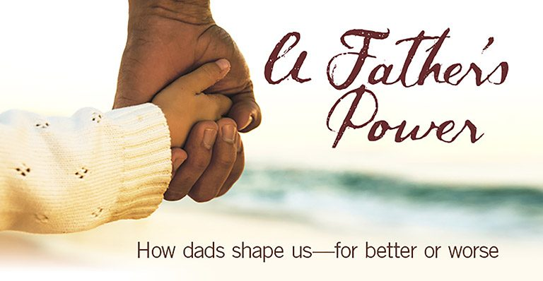 Father's Power Lifetree Café Program