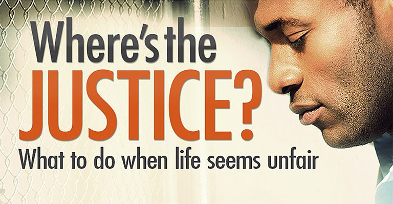 Where's the Justice Lifetree Café Program