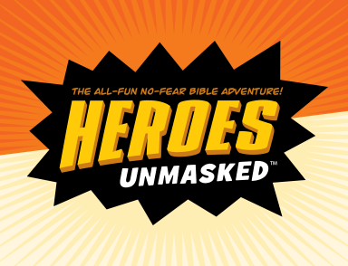 Heroes Unmasked Fall Festival