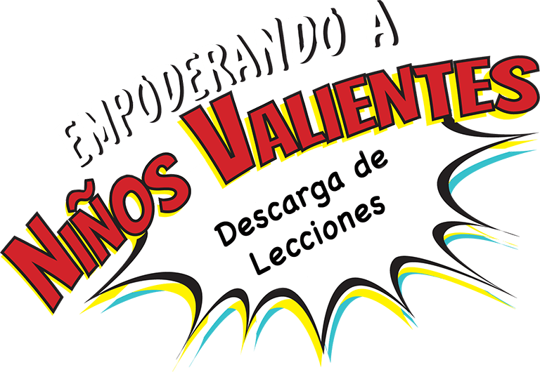 Empowering Courageous Spanish Kids Logo