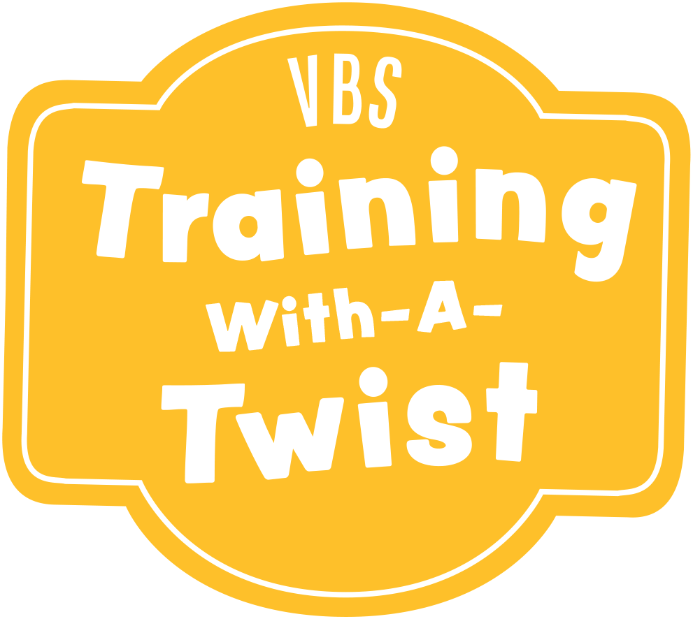Training-With-A-Twist Logo
