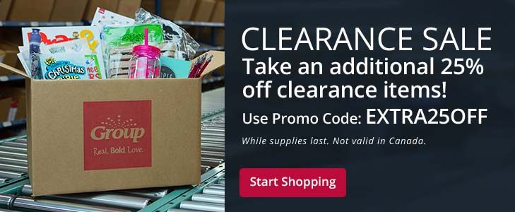 Take an extra 25% off clearance items with promo code EXTRA25OFF