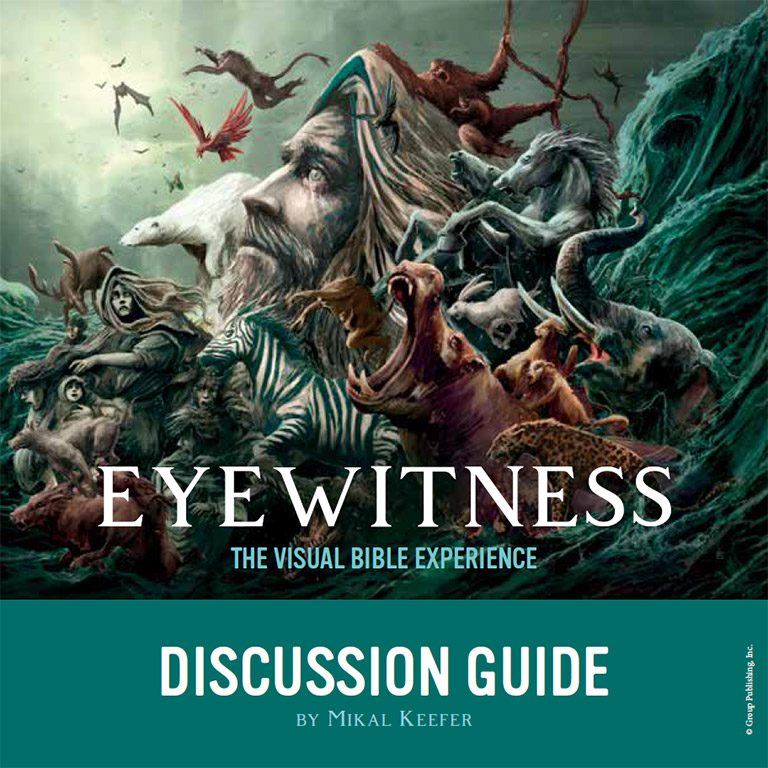 Eyewitness Discussion Guide